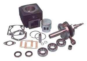 Picture for category 89-93 Ezgo Gas 2 Cycle 3PG Engine Rebuild Kits & Parts