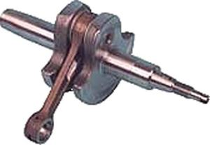 Picture of 343 CRANKSHAFT EZ 2CY (89-93)