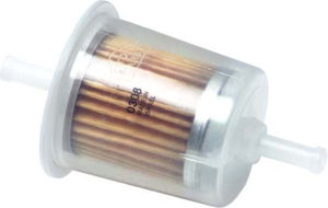 Picture of GASFILTER1/4PLASTIC#GF68 CCCOE