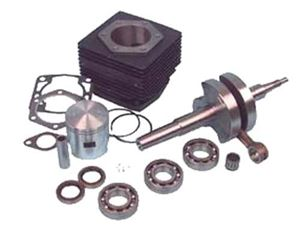 Picture for category 80-88 Ezgo Gas 2 Cycle 2PG Engine Rebuild Kits & Parts