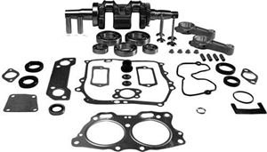 Picture for category Ezgo TXT Robins 295 4 Cycle Engine Rebuild Kits & Parts