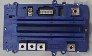 Picture of NCT-48275-IQ 275A IQ speed controller Free Priority Shipping US 48 States.