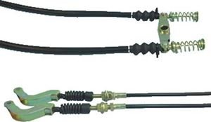 Picture of 5491 F & R SHIFT CABLE ASSY -G16,22