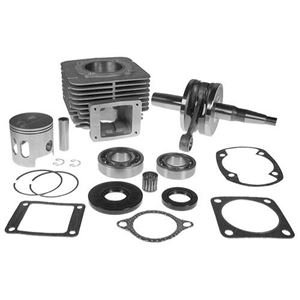 Picture for category Engine Parts G1