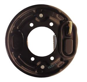 Picture for category Brake Shoes & Brake Parts