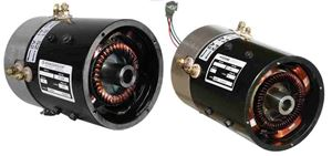 Picture for category Golf Cart Electric Motors & Parts