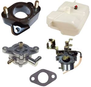Picture for category Carburetors, Intake, Fuel Pumps & Fuel Parts