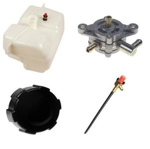 Picture for category Fuel Pumps & Fuel Tank Parts