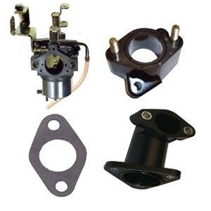 Picture for category Carburetors, Carburetor Joints & Intake