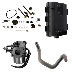 Picture for category Carburetors, Carburetor Joints & Intake (TXT & Older) 2-Cycle & 4-Cycle