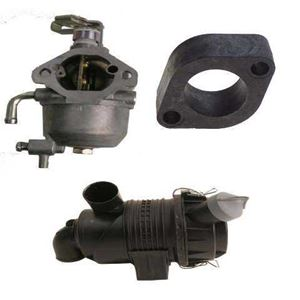 Picture for category Carburetors, Carburetor Joints & Intake (RXV)