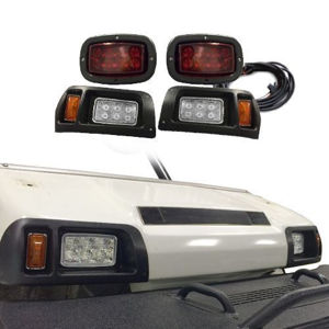 Picture of 02-114 02-033 Madjax LED Light kit For Club Car DS (1982-UP)