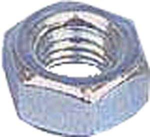 Picture of 1699 HEX NUT 6mm METRIC  Y (BAG 20)