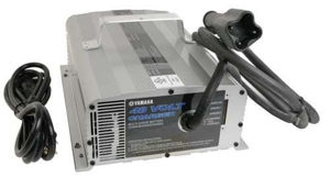 Picture of 13099 CHARGER, ON BOARD, 48V/17A (DOMESTIC) Special Order