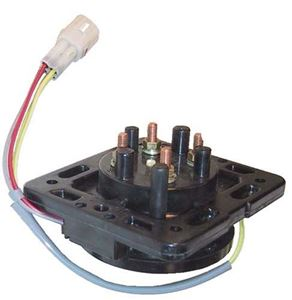 Picture of 5206 F & R SWITCH ASSY G16