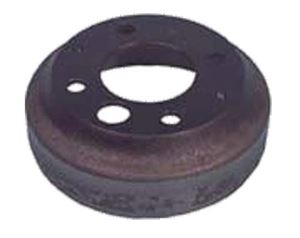 Picture of 4261 YAMAHA / COLUMBIA / HD BRAKE DRUM