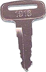 Picture of 1916 KEY REPL YAMAHA EACH (BAG 25)