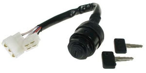 Picture of 2691 IGNITION SWITCH-YAM GAS