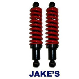 Picture of 7251 Yamaha Heavy Duty Shock Set (Models G2/G8/G9 & 2017-Up Drive2 Electric)