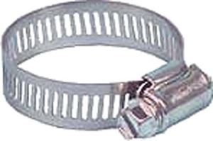 Picture of 318 HOSE CLAMP (BAG OF 10)