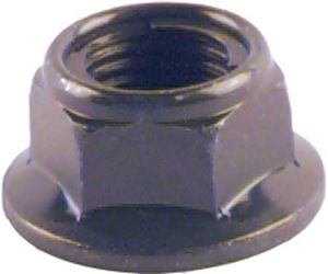 "Picture of 14460 1/2"" NUT, DRIVEN CLUTCH"