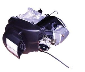 Picture of 5926 ENGINE- YAMAHA  G16 & G20