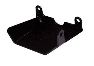 Picture of 6273 Skid plate (Jakes/Blk steel) YA G16-22