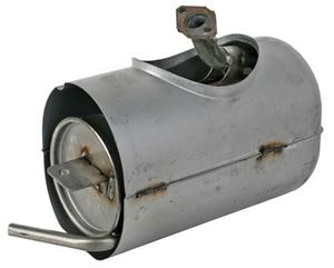 Picture of 13273 MUFFLER ASSEMBLY G29