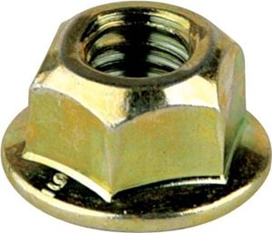 Picture of 7818 MUFFLER BRACKET LOCKING NUT, YA G22, 23, 27, 29