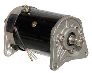 Picture of Starter Generator Yamaha