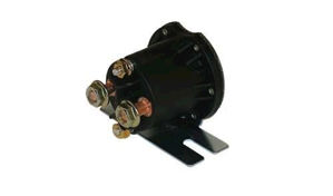Picture of 9391 Solenoid, 12V 4P, copper YA G 03-up G22/29