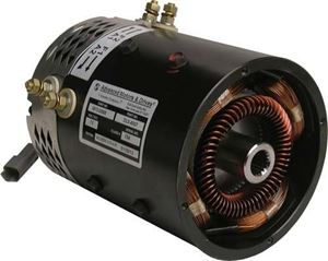 Picture of 54042 Motor, Gem 5 HP, AMD Special Order
