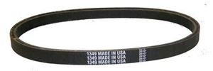 Picture of 1349 Drive Belt Club Car gas OHV 1992-2015 DS & Precedent