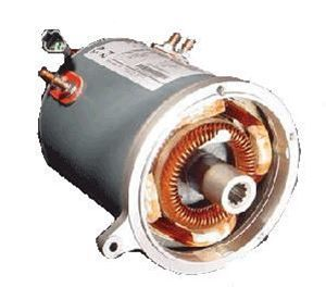 Picture for category Club Car Electric Motor power Drive Plus Regen 1 & Regen 2