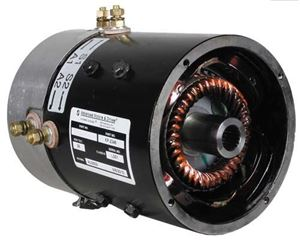 Picture for category Ezgo Series Electric Motors