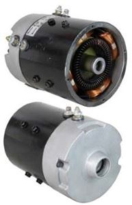 Picture for category Ezgo DCS & PDS Electric Motors