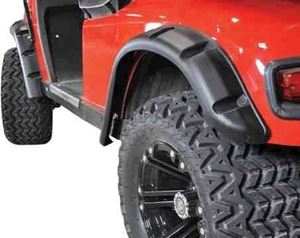 Picture of GTW Fender Flares for E-Z-Go TXT (set of 4)