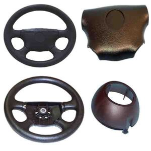 Picture for category Steering Wheels (Ezgo)