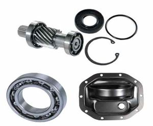 ezgo input shafts carts zone your source for golf cart parts rh cartszone com Ezgo Golf Cart Differential Diagram Ezgo RXV Differential Whine