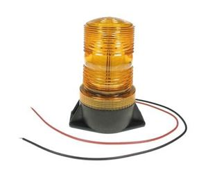 Picture of 10893 STROBE LIGHT,AMBER,12-80V DC
