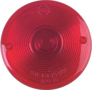 Picture of 2422 LENS #420-15 RED