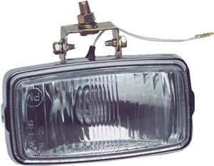 Picture of 2491 HEADLIGHT(1) CHROME