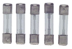 Picture of 4623 FUSE-AGC 3/8 CC (5PKG)