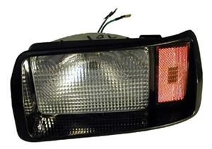 Picture of 5771 HEADLIGHT ASSY FOR PASSENGER SIDE