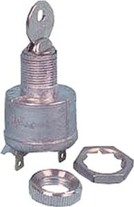 Picture of KEY SWITCH, EZGO 81-up SPADE
