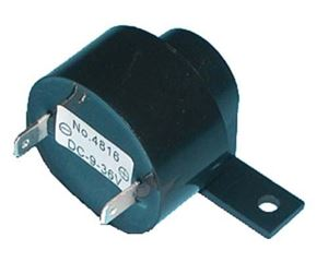 Picture of 4816 REVERSE BUZZER- 9-48 VOLT -INTERMIT
