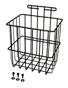 Picture of 5525 SWEATER BASKET SIDE BLK EZ 94-UP