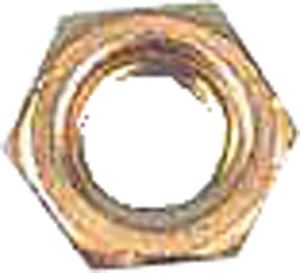 Picture of 1615 5/16 BRASS HEX NUT (20)