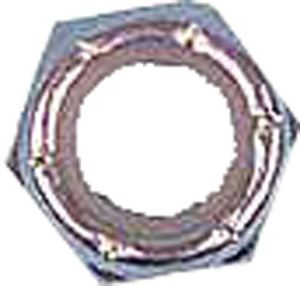 Picture of 1648 3/8-24 NYLON LOCKNUT(BAG 20)