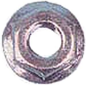 Picture of 1649 1/4-20 FLANGE NUT     (BAG 20)